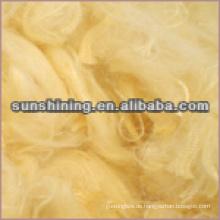 Funktionsfaser-heiße verkaufende Sojabohnenfaser