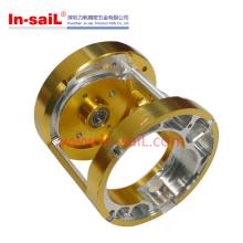 China Hersteller OEM CNC Service Präzision Bearbeitung Teile Shenzhen Port