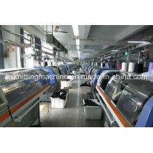 Xiexing Intarsia Knitting Machine Flat Type