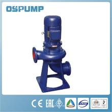 LW-Serie Industrie Schlammpumpe Hersteller aus China