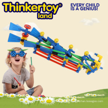 2015 Hot Selling Educational Creative Blocks Toy for Kids