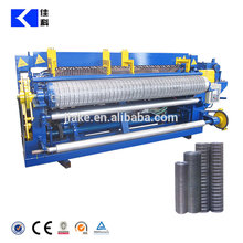 Best Price China Factory Fully Automatic Wire Mesh Welding Machine
