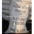 Calcium Nitrate Fertilizer Grade