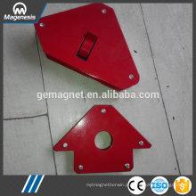 Estilo único Best sell quadrados magnéticos de soldagem