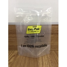 Ziplock Stand Up Recycle Candy Wrapper Food bag