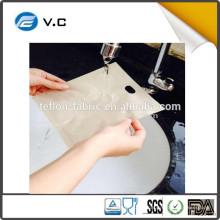 Fournisseur de Chine Tissu anti-adhésif en PTFE réutilisable