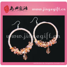 ShangDian Cultural Jewelry Dangler Ohrfaden Ohrringe