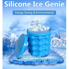 Silicone Ice...