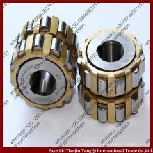 Cylindricail структура Китая 100752904 двухрядные Общая эксцентричный роликовый Подшипник специальный подшипник для редуктора