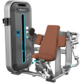 Seated Biceps Curl Strength Machine