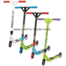Adult Kick Scooter with En 14619 Certification (YVD-001)