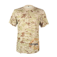 100% Cotton Military T-Shirt, Tactical T-Shirt, Combat T-Shirt for security outdoor sports hunting game