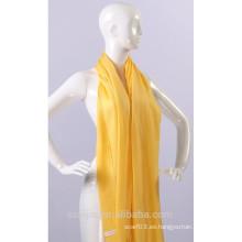Chales de pashmina de la bufanda del pashmina de las señoras de Nw