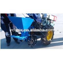 El mejor precio 10-20 caballos de fuerza de tractor acoplados del plantador del ajo de la patata