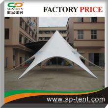 China eine Person sternförmiges Zelt zum Verkauf