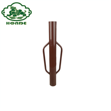 Steel Farm Fence Post Driver Jual Panas