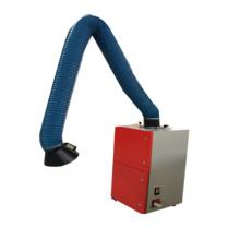 extractor de humos de soldadura móvil portátil industrial