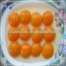 Консервированный абрикос