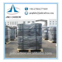 Pâte d'électrode de carbone pour la production de ferro-alliage