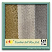latest design cut pile velvet for sofa and furniture decorative