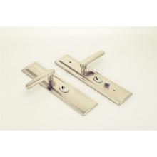 Custom Die Casting Zinc Alloy Door Lock Panel