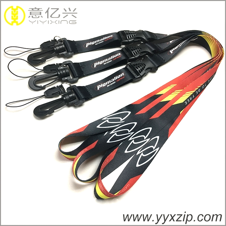 Nice Sublimation neck Lanyard
