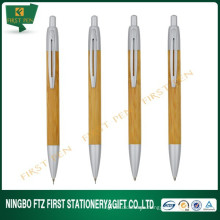 Recycled Bamboo Ball Pen Promotional Gift