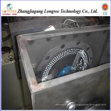 Machine de pelletisation de compoundage WPC