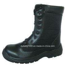 2015China fábrica de aço Toe Mens sapato de segurança Fabricante