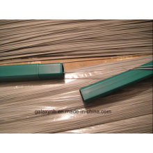 Enroulement de fil en alliage titane haute qualité pour Usage industriel