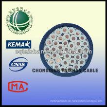Resonable Preis State Grid Kupfer PVC Steuerkabel