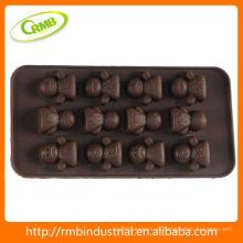 Molde 2013 do chocolate quente (RMB)