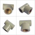 Original Factory High Quality Copper Plastic Fittings Female Thread Tee