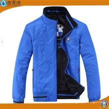 Chaqueta acolchada otoño caliente de moda casual Outwear Fashion para hombres