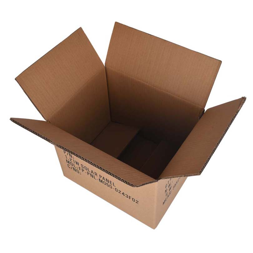 The Customized Logistics Cartons