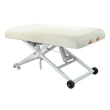 chaise de spa de lit de beauté solide de conception unique / lit de massage
