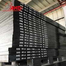 PP Polypropylene PP-H Plastic Board