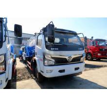 Camion d'égout Dongfeng DFAC