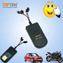 Newest Design Waterproof Motorcycle Alarm, Stop The Engine, Voice Monitoring, Power Save (GT08-kw)