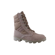 Sand Prevent High Cut Work Safety Boots