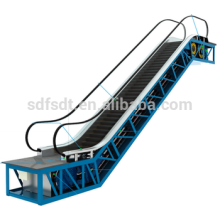FJZY passenger escalator with Japanese technology,high quality,35 degree