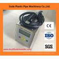 Sde315 Máquina de solda por eletrofusão para encaixe PE