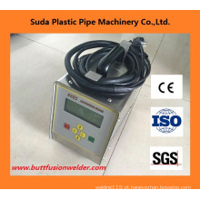 Sde500 Electrofusion Welding Machine para PE Fitting