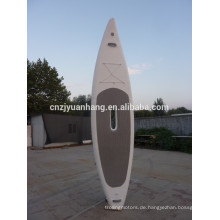 Günstige aufblasbare Sup Stand up Paddle Board Race board