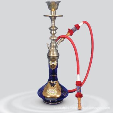 Good Quality Hookah Shishafor Tobacco Smoking Wholesale (ES-HK-001)