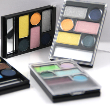 Shinning 7 Color Shadow Sets