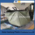 Bolsa grande tejida de PP para un desperdicio de construcción de 1000 kg