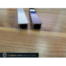 Hot Sale Aluminum Sliding Curtain Track with Varies Powder Coating Colors