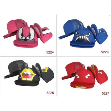 Nuevo delfín llega alta calidad hombres Snapback sombreros Trukfit Rosa dibujos animados obedecen Snapback Caps YMCMB droga snapback