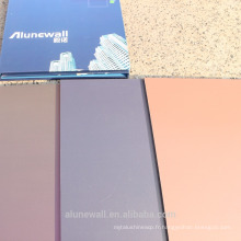 Alunewall/Dream X Aluminum Composite Panel Factory Direct Sales for exterior wall cladding
